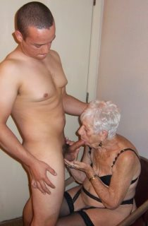 Oldest grannies in porn